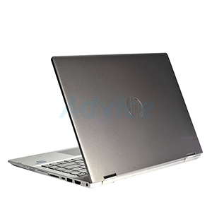 Notebook HP pavilion x360 14-cd0068TU (Mineral Silver)