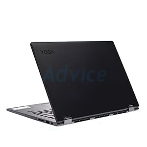 Notebook Lenovo Yoga530-81EK009DTA (Black)