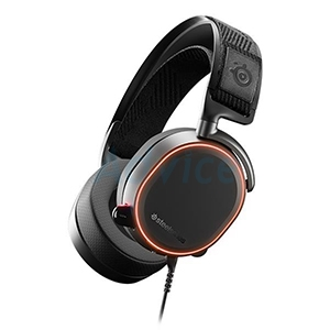 HEADSET (7.1) STEELSERIES ARCTIS PRO (BLACK)