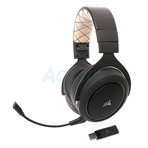 HEADSET (7.1) CORSAIR HS70 WIRELESS (SE)