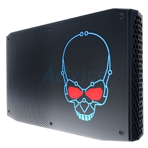 Mini PC Intel NUC_i7-8809G (BOXNUC8i7HVK1)