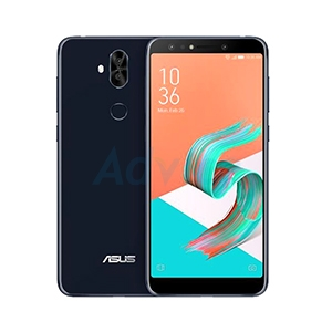 ASUS ZEN5Q  (ZC600KL-5A106TH)  Black