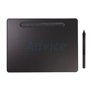 WACOM INTUOS PEN M, BLUETOOTH (CTL-6100WL/K0-CX) BLACK