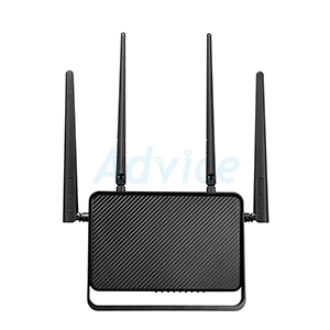Router TOTOLINK (A3000RU) Wireless AC1200 Dual Band Gigabit (Lifetime Forever)