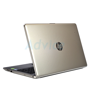 Notebook HP 15-da0027TX (Pale Gold)