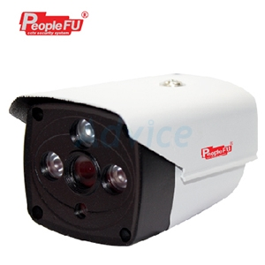 CCTV 3.6mm AHD PeopleFu#902-V3