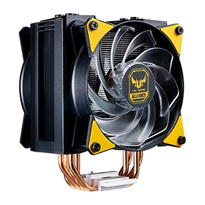 CPU COOLER COOLER MASTER Master Air MA410M TUF Edition