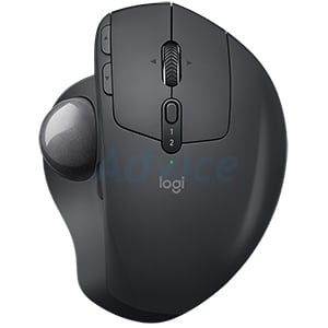 BLUETOOTH OPT.LOGITECH (LG-MXERGO) Black