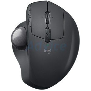 MULTI-DEVICE Mouse LOGITECH (LG-MXERGO) Black