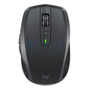 MULTI-DEVICE Mouse LOGITECH (LG-AnyWhere 2S) Black