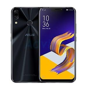 ASUS ZENFONE 5 4+64 (ZE620KL) Midnight Blue