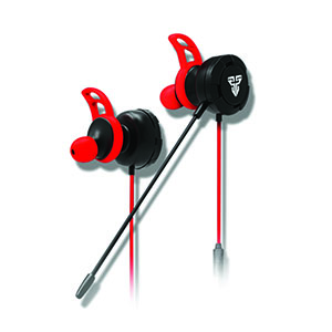 HEADSET (IN-EAR) FANTECH EG1 (BLACK)