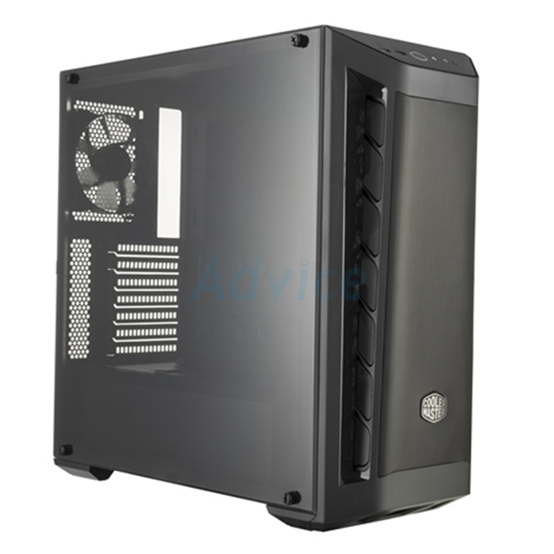 ATX Case (NP) COOLERMASTER MB511 (Black)