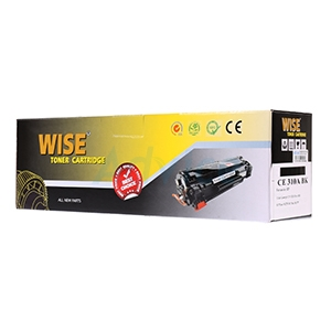 Toner-Re HP 126A-CE310A BK - WISE