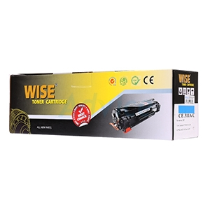 Toner-Re HP 126A-CE311A C - WISE