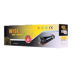 Toner-Re HP 126A-CE312A Y - WISE