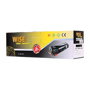 Toner-Re HP 130A-CF350A BK - WISE