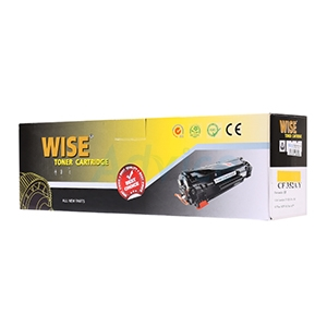 Toner-Re HP 130A-CF352A Y - WISE