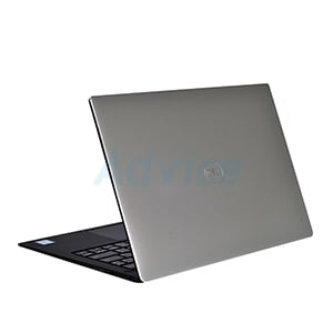 Notebook Dell XPS 13 9370-W56791607THW10 (Silver)