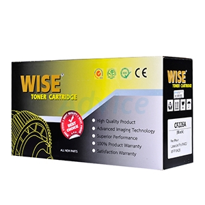Toner-Re HP 26A-CF226A - WISE