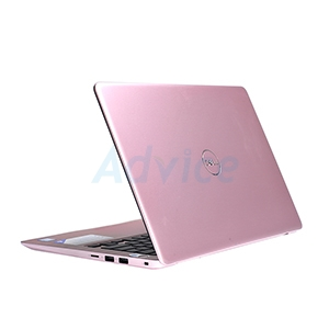 Notebook Dell Inspiron 5370-W566911001PTHW10 (Pink)