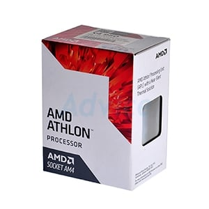 CPU AMD Athlon X4 950 (Box-STrek)