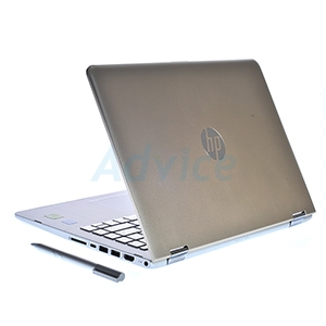 Notebook HP Pavilion x360 14-ba157TX (14) Mineral Silver