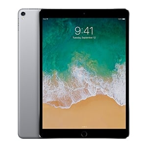 Tablet 10.5'' (4G) IPAD PRO 256GB. (MPHG2TH/A,iStudio) Space Grey