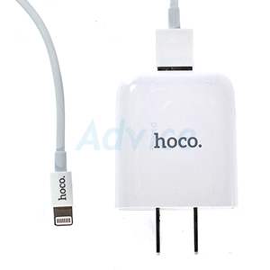 Adapter USB Charger + Lightning Cable (C49)