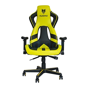 CHAIR NUBWO Emperor NBCH-13 (Black/Yellow)