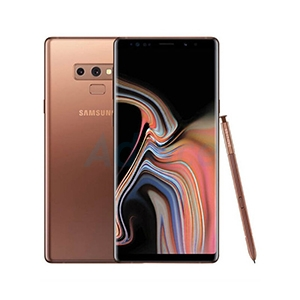SAMSUNG NOTE 9 (SM-N960F) Metallic Copper