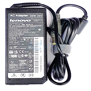 Adapter NB LENOVO (8.0*7.4mm) 20V 4.5A PowerMax