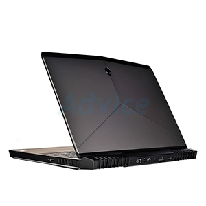 Notebook Dell Alienware AW17-W5697003THW10MLK (Black)