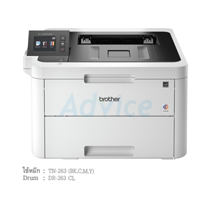 BROTHER Color HL-L3270CDW