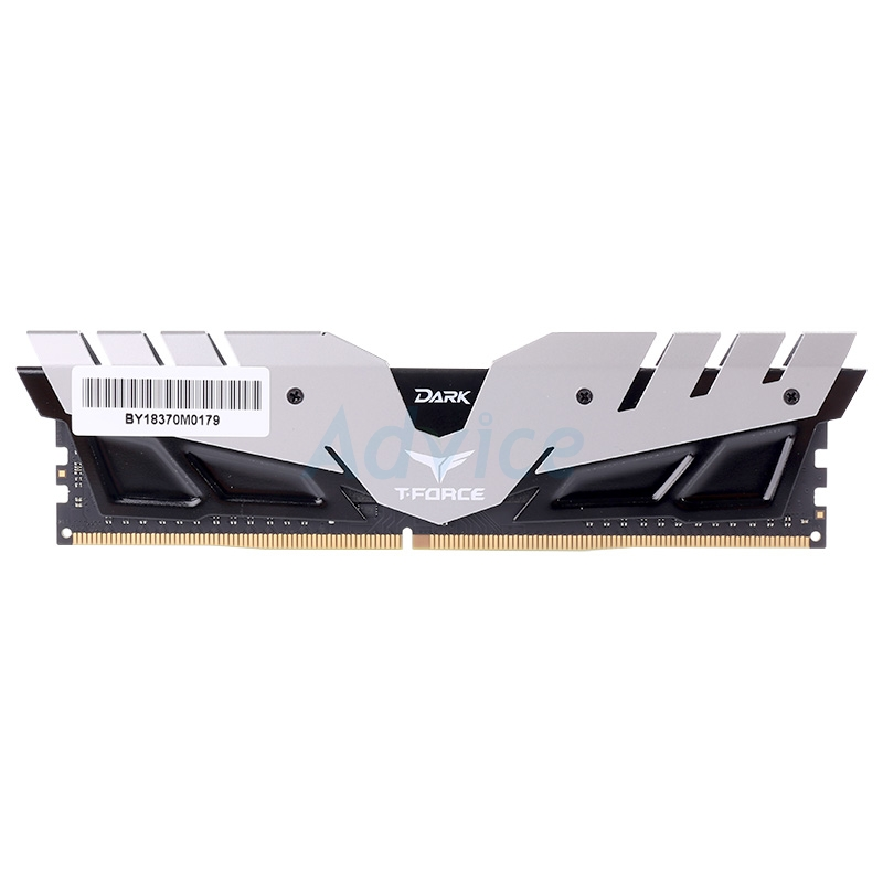 RAM DDR4(2666) 4GB TEAM Dark Gray