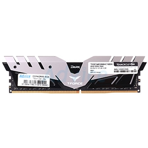 RAM DDR4(2666) 8GB TEAM Dark Gay