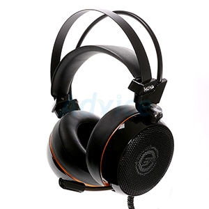 HEADSET (2.1) NEOLUTION E-SPORT NOVA 2 (BLACK)