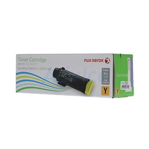 Toner Original XEROX CT202613 Y
