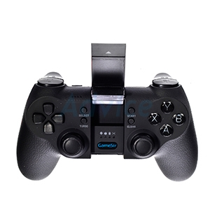Controller Wireless GAMESIR T1S (Black)