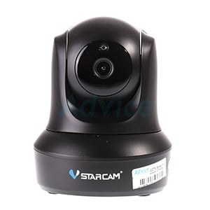 Smart IP Camera VSTARCAM C29S (Black)