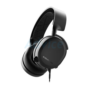HEADSET (7.1) STEELSERIES ARCTIS 3 (BLACK)