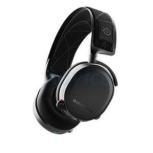 HEADSET (7.1) STEELSERIES ARCTIS 7 (BLACK)