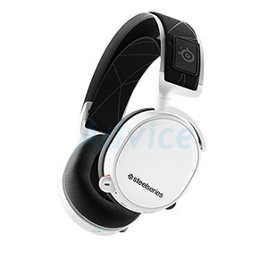 HEADSET (7.1) STEELSERIES ARCTIS 7 (WHITE)