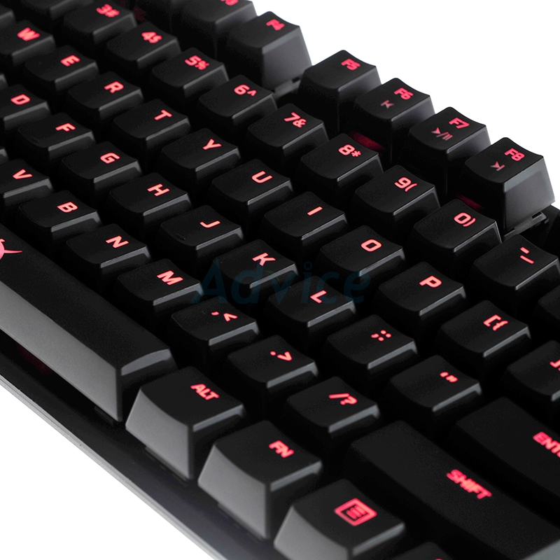 KEYBOARD HYPER-X ALLOY FPS PRO BLUE-SWITCH