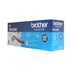 Toner Original BROTHER TN-263 C