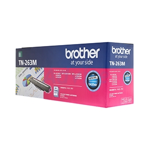 Toner Original BROTHER TN-263 M