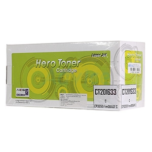 Toner-Re FUJI-XEROX CT201633 C - HERO