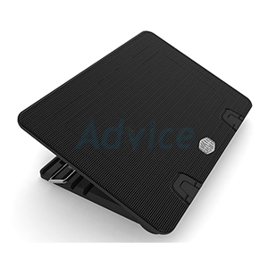 Cooler Pad NOTEPAL ERGOSTAND IV Laptop Cooling (1Fan)'Cooler Master'