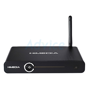 Android Box HIMEDIA (Q30)