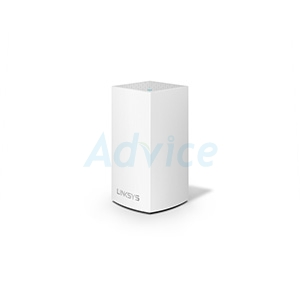 Whole-Home Mesh LINKSYS VELOP (WHW0101-AH) Wireless AC1300 Dual Band
